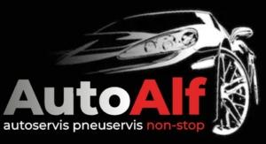 Auto-Alf servis Plzeň